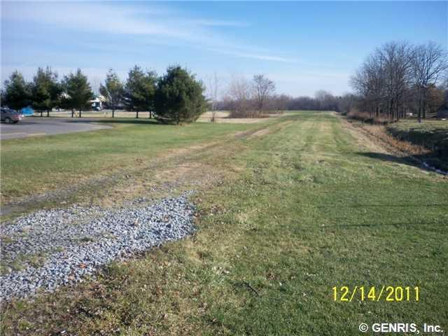 0 State Route 96 S, Manchester, NY 14432 (MLS #R1083710) :: BridgeView Real Estate Services