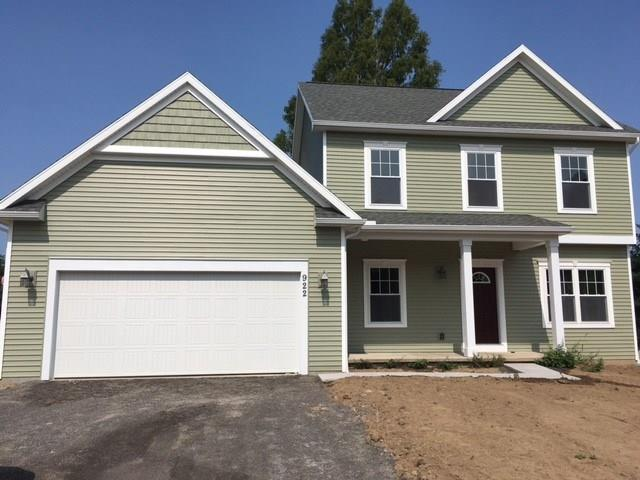 Site 11 West Bay Road, Sterling, NY 13064 (MLS #R1087523) :: The Rich McCarron Team