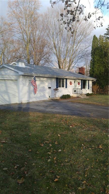 22 Stuyvesant, Geneseo, NY 14454 (MLS #R1090542) :: BridgeView Real Estate Services