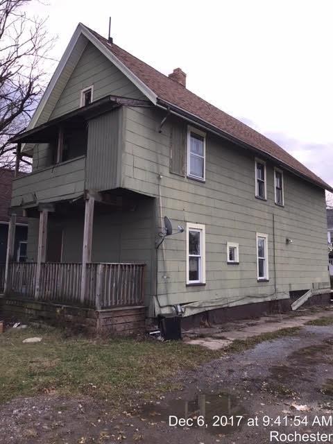 598-600 Jay Street, Rochester, NY 14611 (MLS #R1090597) :: Robert PiazzaPalotto Sold Team