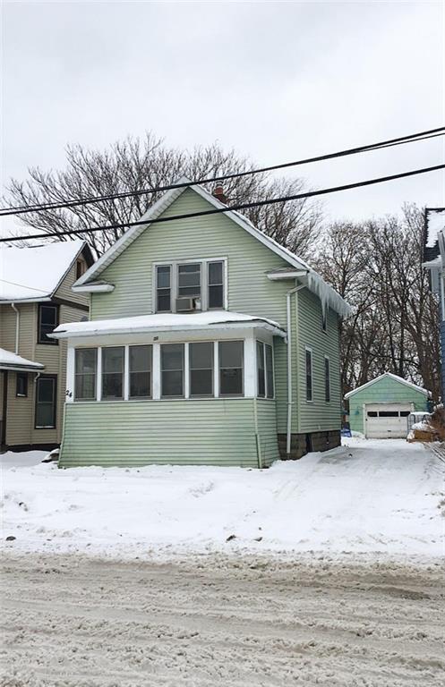24 Lois Street, Rochester, NY 14606 (MLS #R1092934) :: The Rich McCarron Team