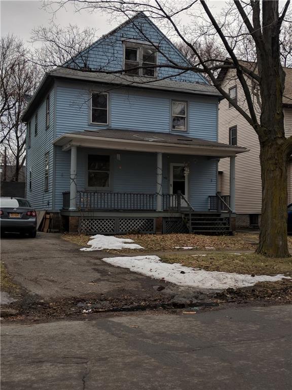 542 Grand Avenue, Rochester, NY 14609 (MLS #R1097552) :: The Rich McCarron Team
