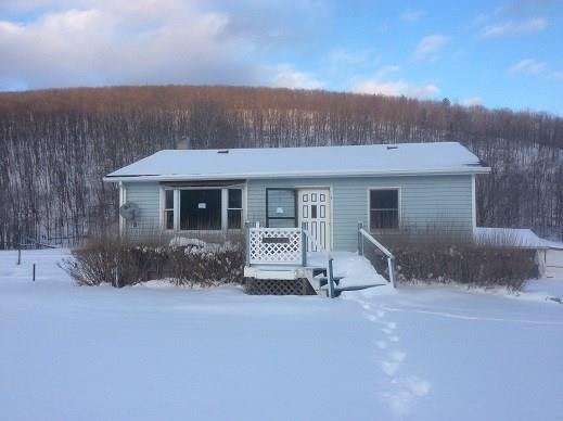 2625 State Route 70, Nunda, NY 14836 (MLS #R1097944) :: The Rich McCarron Team