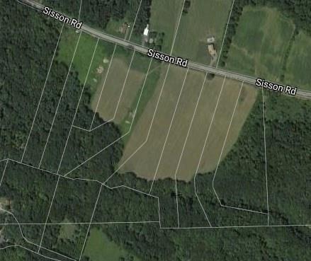 2405-2425 Sisson Road, Barrington, NY 14527 (MLS #R1098094) :: Updegraff Group