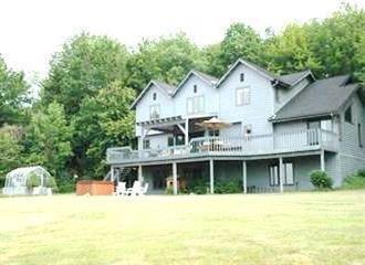 3401 Driftwood Road, Ellery, NY 14712 (MLS #R1099250) :: The Chip Hodgkins Team