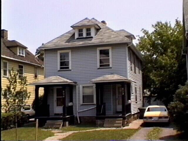 622 N Goodman Street, Rochester, NY 14609 (MLS #R1099712) :: The Chip Hodgkins Team