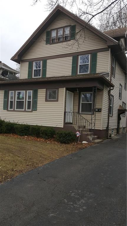 331 Thurston Road, Rochester, NY 14619 (MLS #R1100316) :: Robert PiazzaPalotto Sold Team