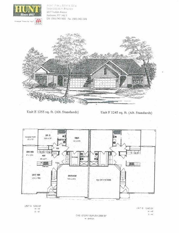 523 Audubon Trail, Irondequoit, NY 14622 (MLS #R1105802) :: The Rich McCarron Team