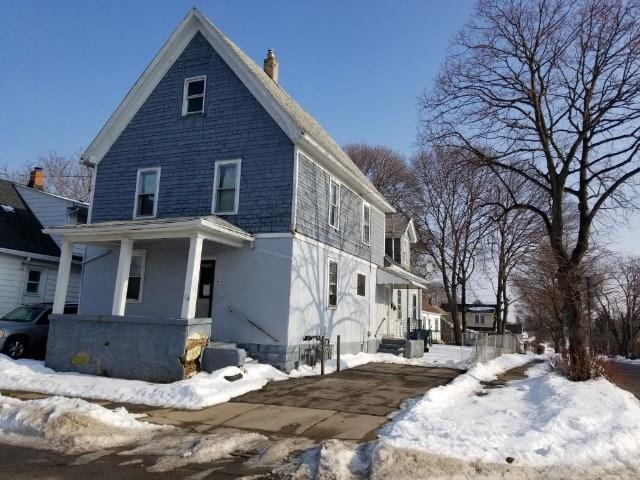 464 Bricker Street, Rochester, NY 14609 (MLS #R1105829) :: The Rich McCarron Team