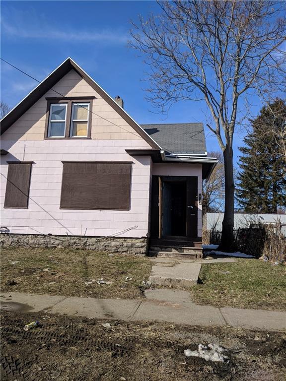 132 Weaver Street, Rochester, NY 14621 (MLS #R1105935) :: The Chip Hodgkins Team