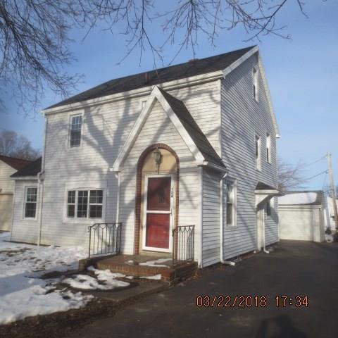 134 Pardee Road, Irondequoit, NY 14609 (MLS #R1105939) :: The Rich McCarron Team