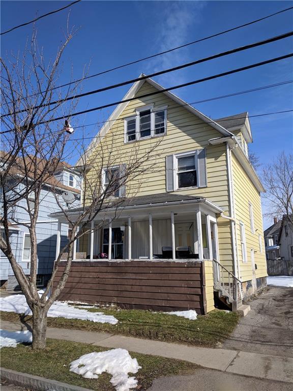 354 1st Street, Rochester, NY 14605 (MLS #R1105945) :: The Chip Hodgkins Team