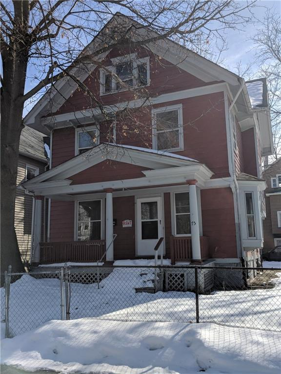 75 Peck Street, Rochester, NY 14609 (MLS #R1106856) :: BridgeView Real Estate Services