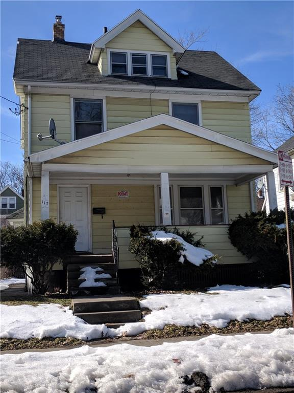 117 Winterroth Street, Rochester, NY 14609 (MLS #R1106992) :: Updegraff Group