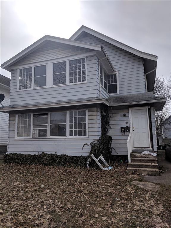 61 Thurston Road, Rochester, NY 14619 (MLS #R1109482) :: Updegraff Group