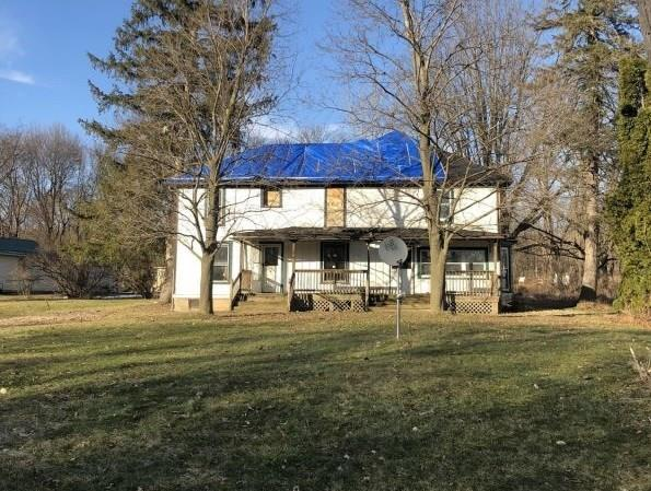 7525 Groveland Station Road, Sparta, NY 14437 (MLS #R1112007) :: The CJ Lore Team | RE/MAX Hometown Choice