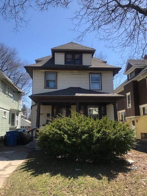 469 Lexington Avenue, Rochester, NY 14613 (MLS #R1112660) :: Updegraff Group