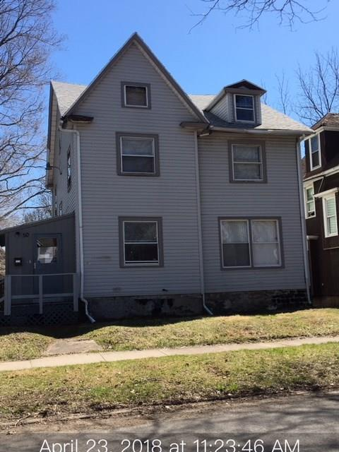 50 Tacoma Street, Rochester, NY 14613 (MLS #R1112679) :: Updegraff Group