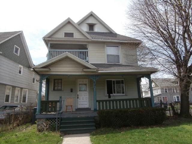627 N Goodman Street, Rochester, NY 14609 (MLS #R1115113) :: Updegraff Group