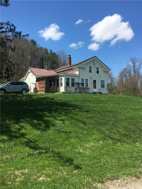 4907 Fluvanna Townline Road, Ellery, NY 14701 (MLS #R1116766) :: BridgeView Real Estate Services