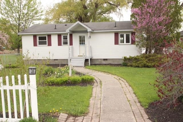 66 Blue Pond, Wheatland, NY 14546 (MLS #R1117628) :: The CJ Lore Team | RE/MAX Hometown Choice