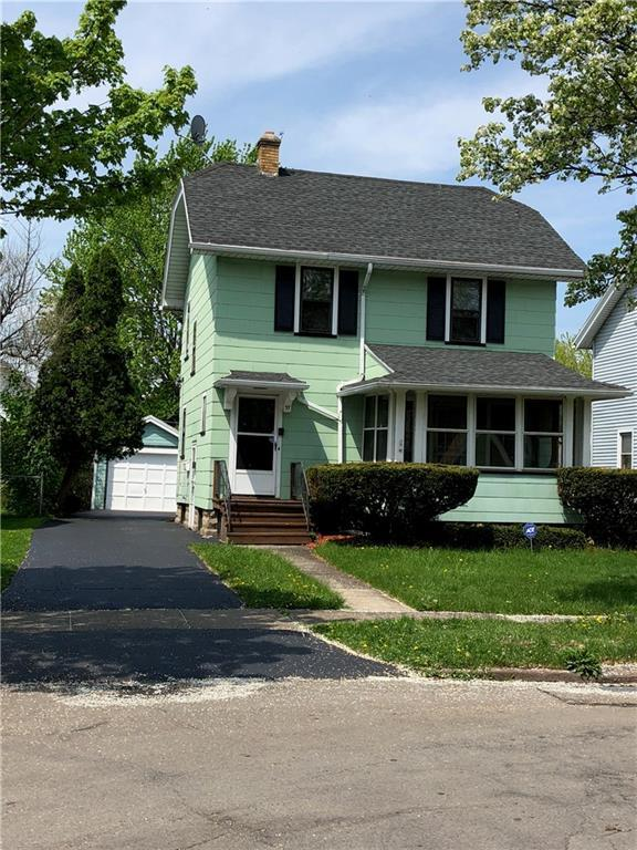 97 Brookdale Avenue, Rochester, NY 14619 (MLS #R1118175) :: Updegraff Group