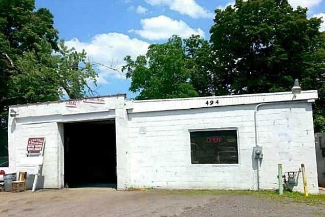 494 Lake Avenue, Rochester, NY 14608 (MLS #R1118202) :: Updegraff Group