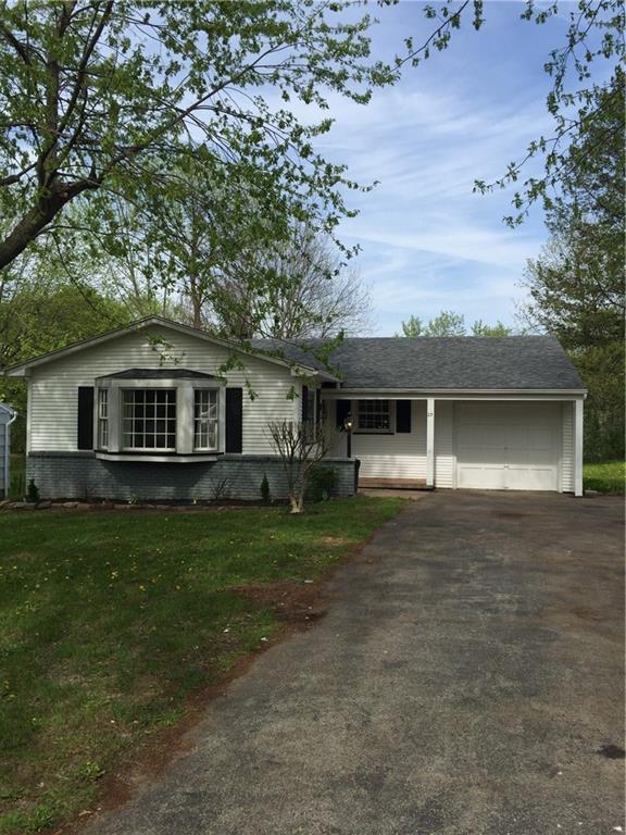 23 Homestead Drive, Perinton, NY 14450 (MLS #R1118207) :: The CJ Lore Team | RE/MAX Hometown Choice
