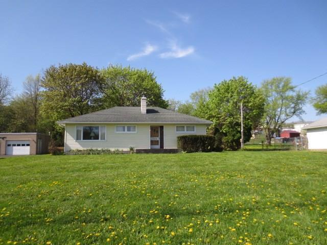 7464 State Route 31, Lyons, NY 14489 (MLS #R1118239) :: Robert PiazzaPalotto Sold Team