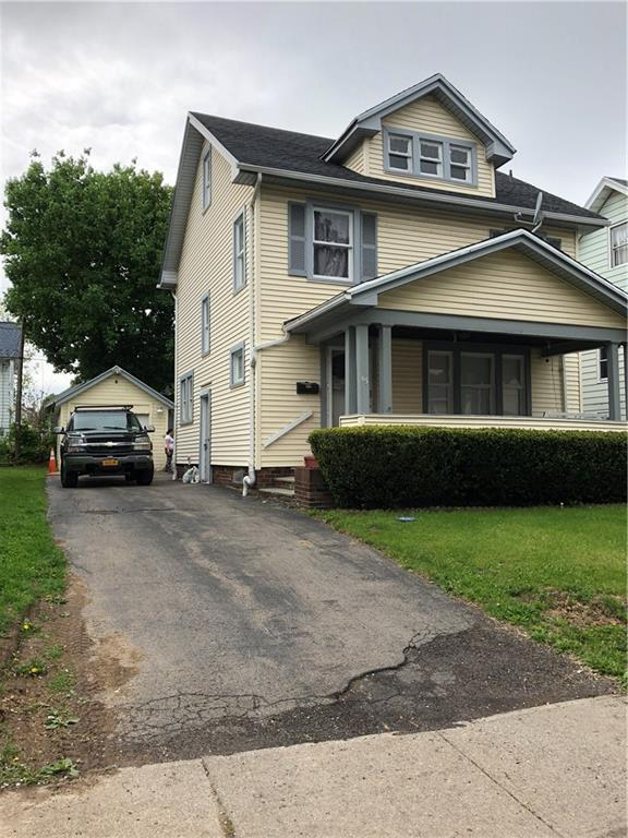 85 Canton Street, Rochester, NY 14606 (MLS #R1119665) :: Updegraff Group