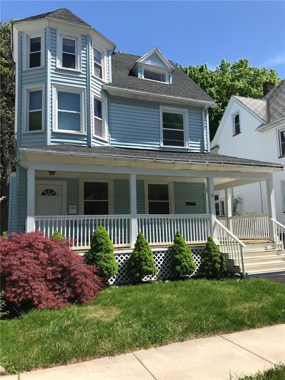 16 Werner Park, Rochester, NY 14620 (MLS #R1119706) :: The CJ Lore Team | RE/MAX Hometown Choice
