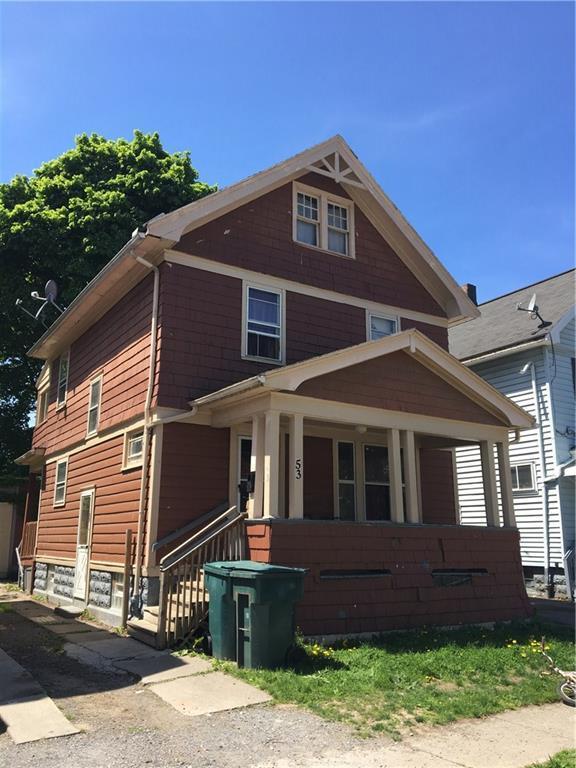 53 Stunz Street, Rochester, NY 14609 (MLS #R1120328) :: The CJ Lore Team | RE/MAX Hometown Choice