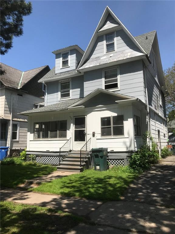 322 Parsells Avenue, Rochester, NY 14609 (MLS #R1120502) :: The CJ Lore Team | RE/MAX Hometown Choice
