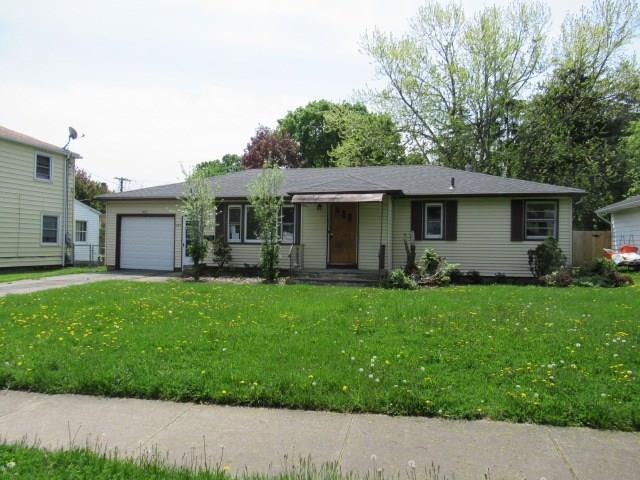 253 Brookdale Park, Irondequoit, NY 14609 (MLS #R1120546) :: The CJ Lore Team | RE/MAX Hometown Choice