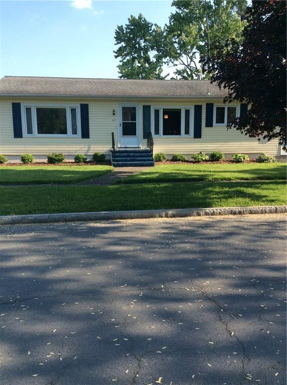 27 Vancleef Street, Seneca Falls, NY 13418 (MLS #R1121147) :: Robert PiazzaPalotto Sold Team