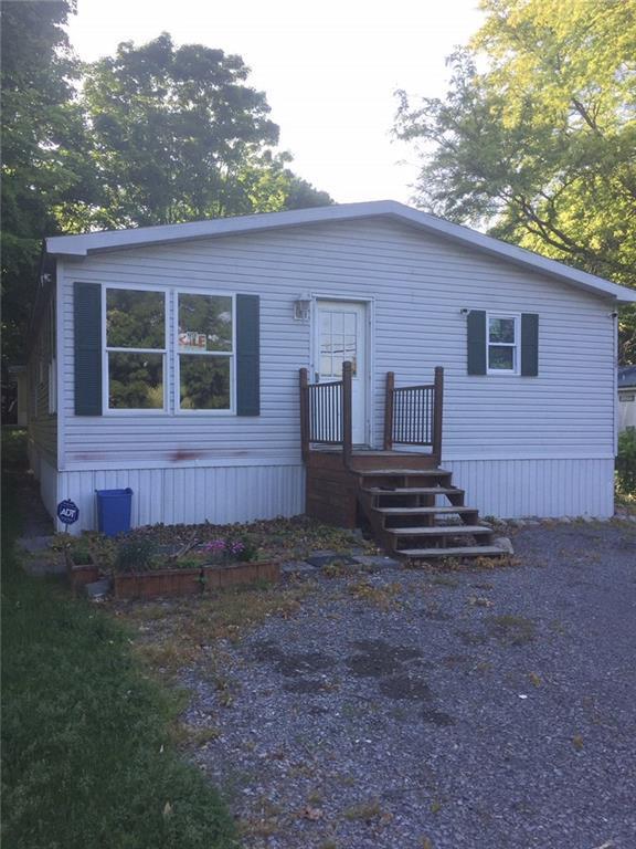 63 Cheryl Drive, Canadice, NY 14471 (MLS #R1121216) :: The CJ Lore Team | RE/MAX Hometown Choice