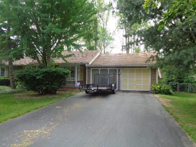1727 Apple Hollow Lane, Hamlin, NY 14464 (MLS #R1122417) :: The CJ Lore Team | RE/MAX Hometown Choice