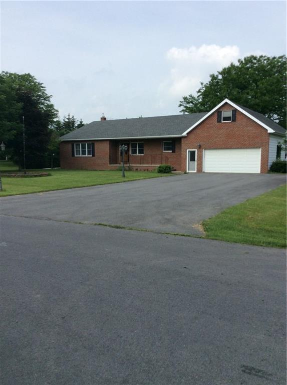2208 Eisenhower Drive, Seneca Falls, NY 13148 (MLS #R1122825) :: Robert PiazzaPalotto Sold Team