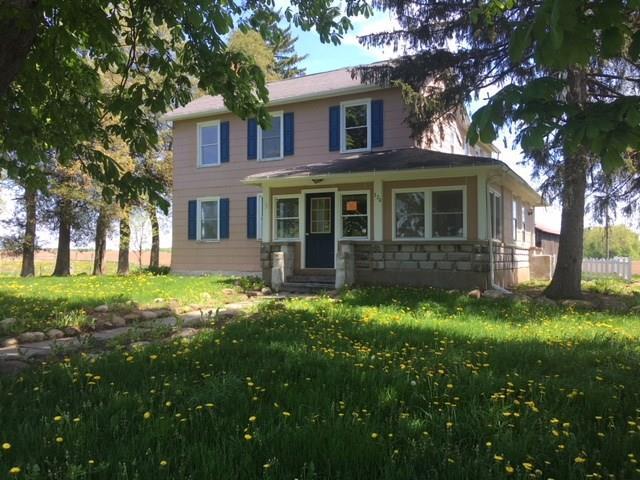 370 Hale Street, Lyons, NY 14489 (MLS #R1123089) :: Robert PiazzaPalotto Sold Team