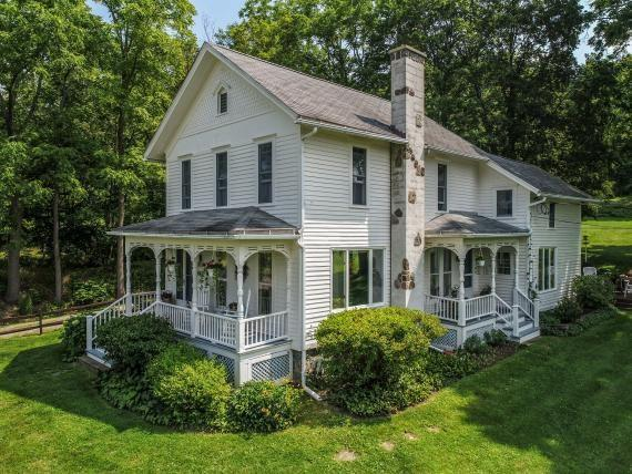 867 S Lake Road, Middlesex, NY 14507 (MLS #R1123420) :: The CJ Lore Team | RE/MAX Hometown Choice