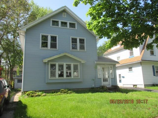 111 Harding Road, Rochester, NY 14612 (MLS #R1124085) :: Robert PiazzaPalotto Sold Team