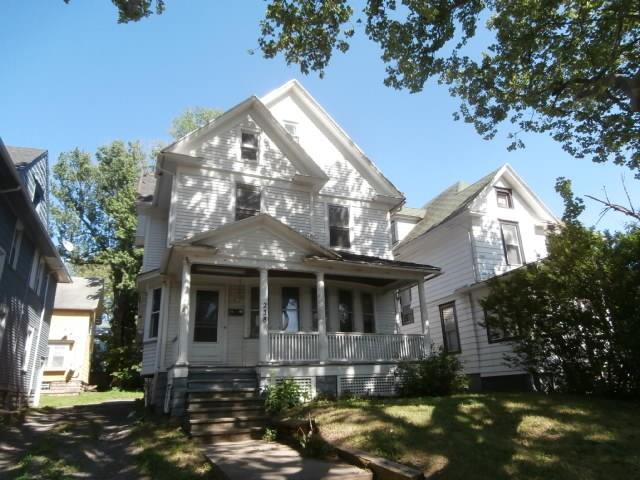 238 Pierpont Street, Rochester, NY 14613 (MLS #R1124694) :: Robert PiazzaPalotto Sold Team
