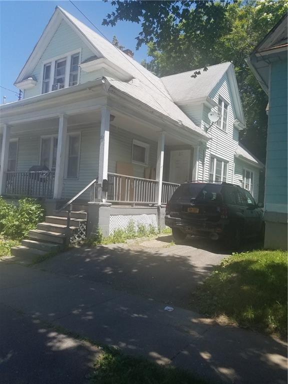 22 Roth Street, Rochester, NY 14621 (MLS #R1125676) :: The CJ Lore Team | RE/MAX Hometown Choice