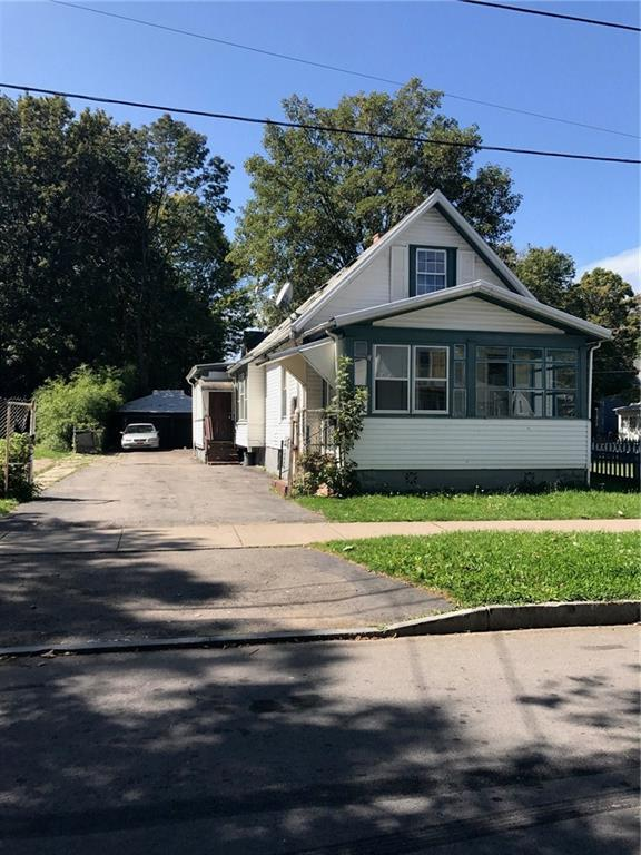 87 Harris Street, Rochester, NY 14621 (MLS #R1126354) :: The Rich McCarron Team