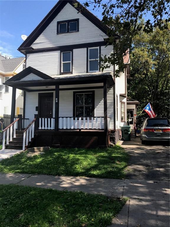 82 Harris Street, Rochester, NY 14621 (MLS #R1126489) :: The Rich McCarron Team