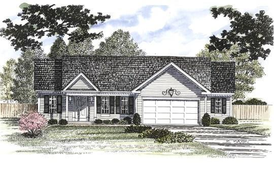 Lot 718 Lot 718, Parma, NY 14468 (MLS #R1127069) :: The CJ Lore Team | RE/MAX Hometown Choice