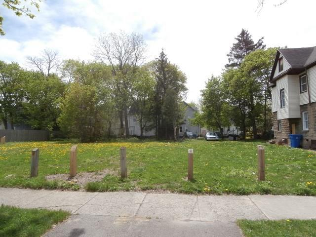 531 Frost Avenue, Rochester, NY 14611 (MLS #R1129892) :: The Rich McCarron Team
