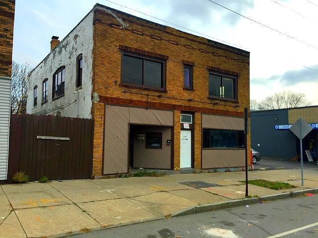 1506-1508 Dewey Avenue, Rochester, NY 14615 (MLS #R1130315) :: The Rich McCarron Team