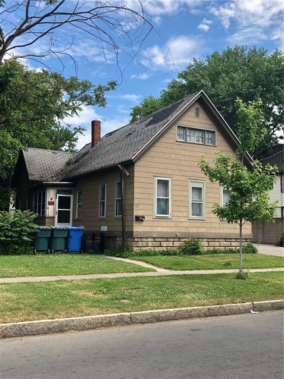 40 Fernwood Avenue, Rochester, NY 14621 (MLS #R1131172) :: Updegraff Group