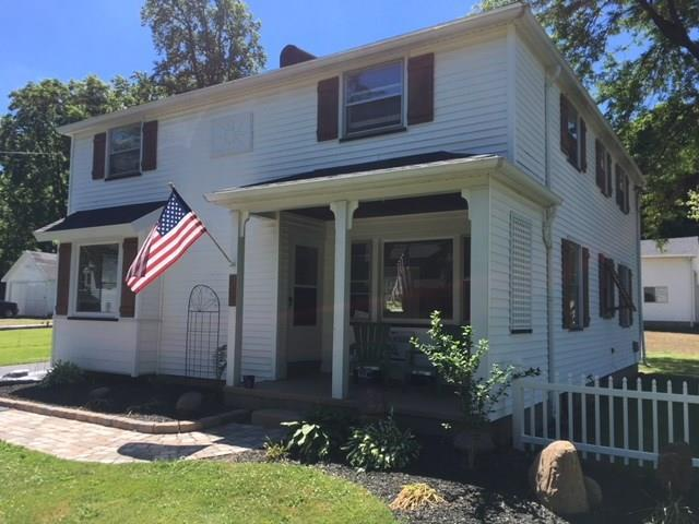 165 Amity Street, Ogden, NY 14559 (MLS #R1131940) :: Robert PiazzaPalotto Sold Team
